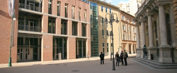 Keleti Faculty of Business and Management