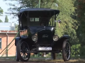 100 éves a Ford T-modell